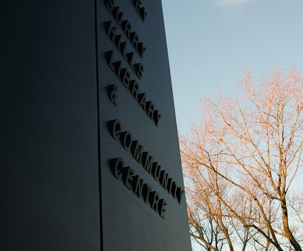 Surry Hills Library & Community Centre. Designed by Collider. @enviromeant.com