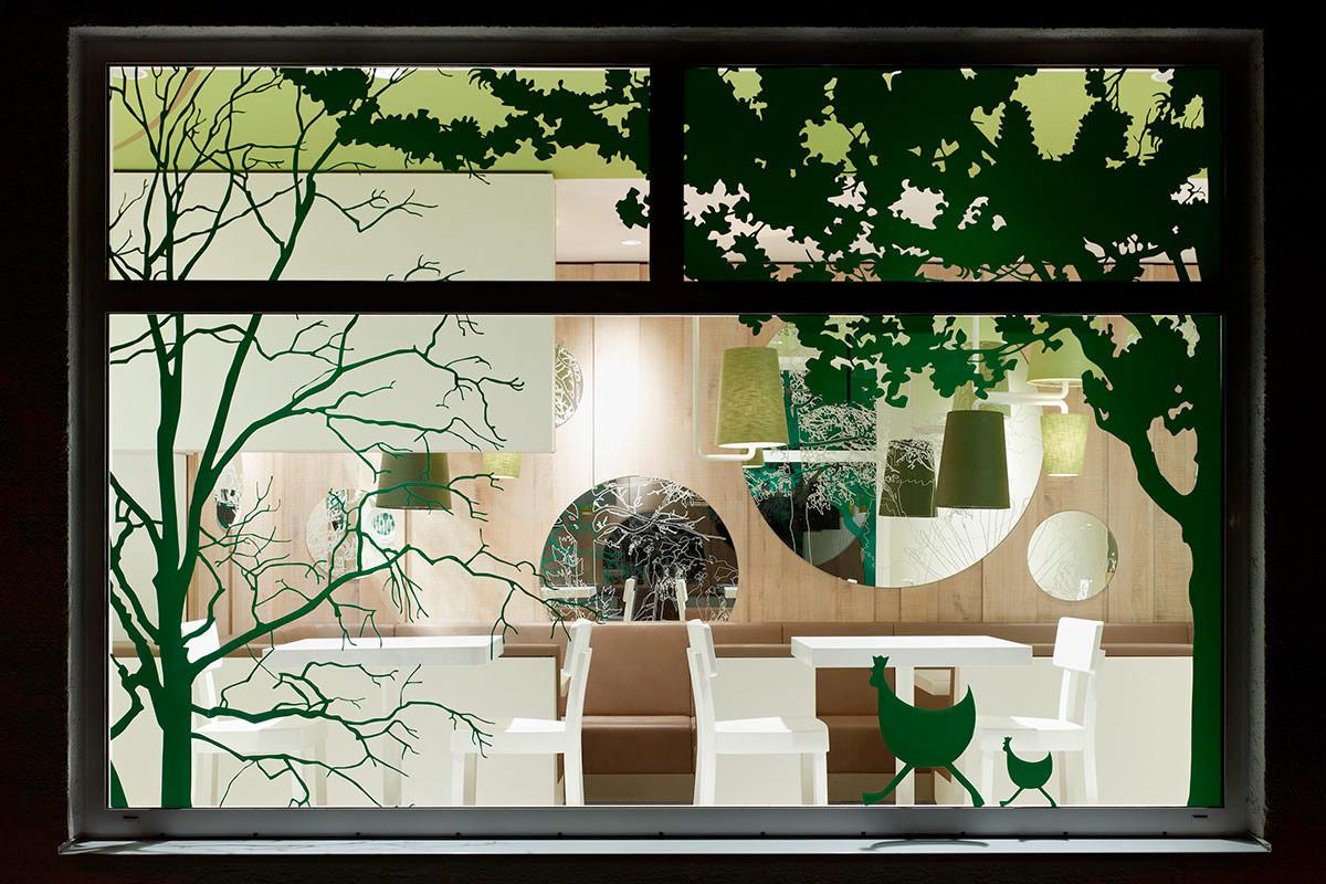 wienerwald munich enviromeant. Black Bedroom Furniture Sets. Home Design Ideas