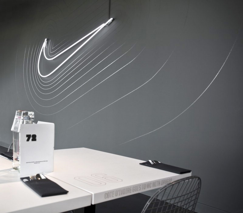 Nike Canteen by UXUS @enviromeant.com