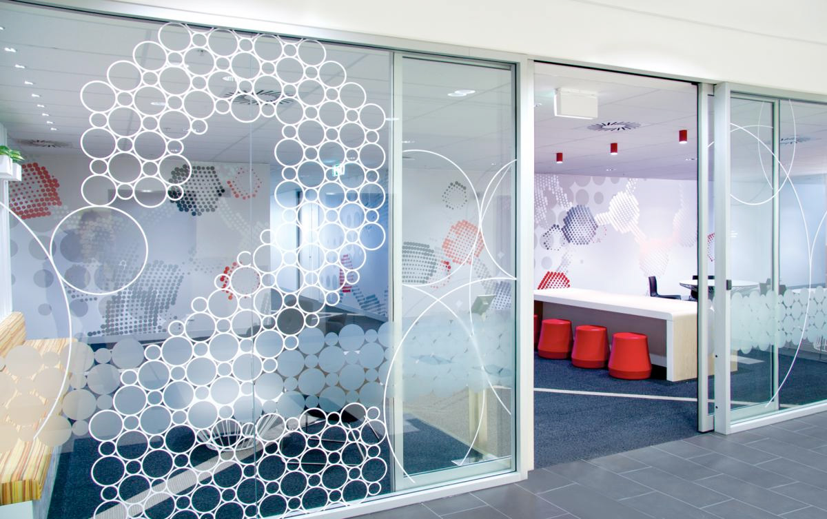 Australian HQ, 3M. Designed by There. @enviromeant.com