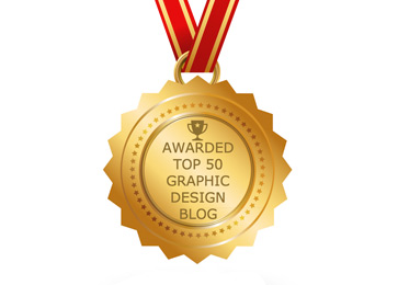 Enviromeant Among the Top 50 Graphic Design Blogs every Graphic Designer Must Follow