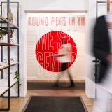 Environmental Graphics for Ogilvy & Mather New Zealand Office