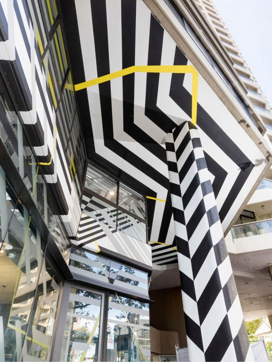 Song Hotel by Deuce Design