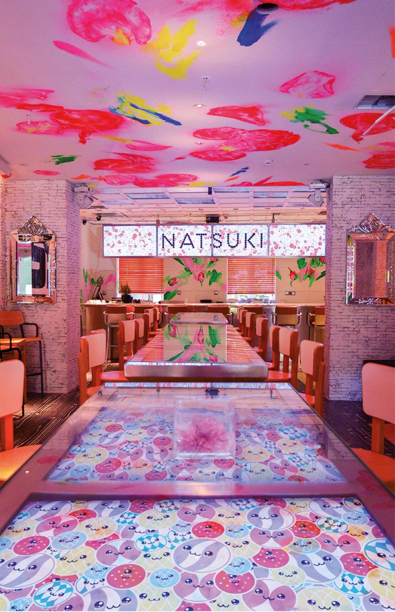 Ramses Life / Natsuki / Designed in Madrid by Erretres @enviromeant.com